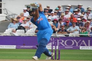 Rohit Sharma, Kuldeep Yadav's performance lead India an eight-wicket win over England