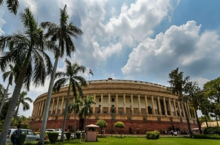 Question Hour: Will no-confidence motion be accepted in Rajya Sabha?