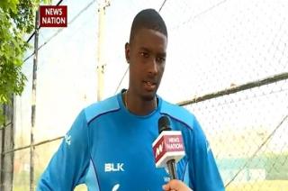 Exclusive | West Indies skipper talks about Virat Kohli, Ashwin-Jadeja, and personal goals ahead of tour of India