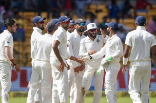 India vs West Indies 1st Test, Day 1 Stumps: Shaw's ton takes India to 364/4