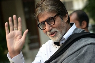 Bollywood megastar Amitabh Bachchan turns 76
