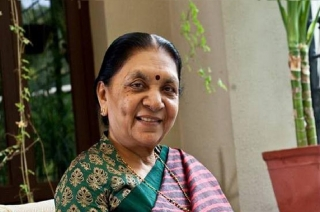 New Governors appointed in 6 states; Anandiben Patel transferred to UP
