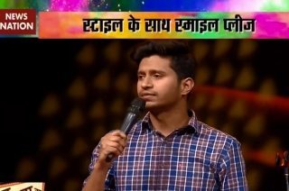 Holi 2019: Sand-up comedian Mohammed Anas's superb performance