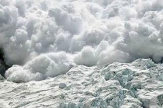 Five jawans missing in avalanche near Shipkala in Himachal's Kinnaur