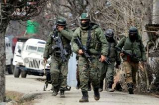 Avenged Pulwama terror attack in less than 100 hours: Armed forces