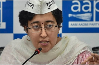 Hopeful for favourable result for AAP, says Atishi Marlena