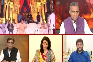 Bada Sawaal: Will the 2019 Lok Sabha elections be fought on religion?