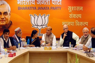 Poll 2019: BJP to release list of candidates for Uttar Pradesh soon