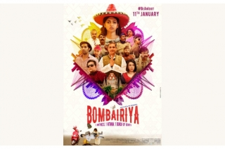 Pia Sukanya makes her directorial debut with Bombairiya, talks exclusively to News Nation