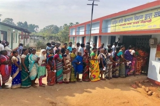 Chhattisgarh elections: First phase ends 70 % turnout despite Naxals attack