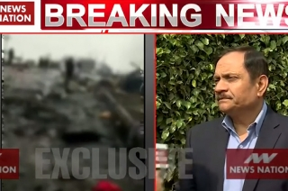 NN Exclusive: After Pulwama attack, this is what CRPF DG has to say