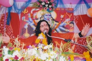 KhabarCut2Cut: Hindus must have 5 children, each should be armed, says saint Dinesh Bharti