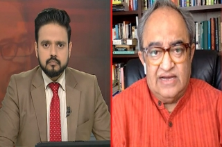 Exclusive interview of writer Tarek Fatah on Pulwama attack