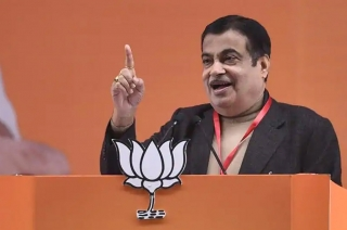 Have delivered more than I had promised: Union Minister Nitin Gadkari