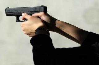 Watch: Prisoners brandish pistol inside Uttar Pradesh's Unnao jail