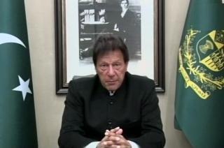 If India wants war, we have no option but to retaliate: Imran Khan