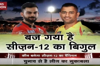 Stadium: Who will win Indian Premier League 2019?