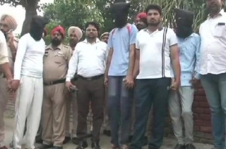 Nation View: Three Kashmiri students arrested in Jalandhar, weapons recovered
