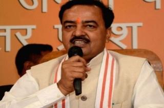 Priyanka Gandhi cannot save sinking boat of Congress: UP Dy CM Maurya