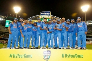 Can Team India clinch ODI series against New Zealand after 2009?