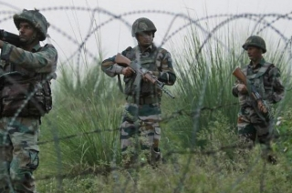 Army Major killed in explosion along LoC in Rajouri district
