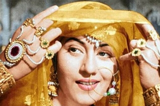 Bollywood celebrates Madhubala's 86th birth anniversary