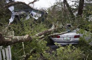 Super 50: Hurricane Michael hits Florida, two killed