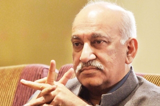 #MeToo: BJP to examine sexual harassment charges against MJ Akbar