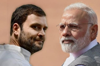 News Nation Opinion Poll: Who will be top choice for PM in Rajasthan?