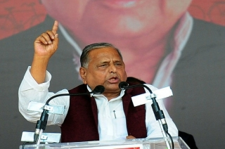SP includes Mulayam Singh's name in second list of star campaigners