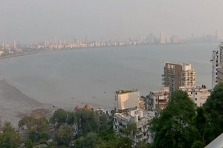 Maharashtra: Mumbai viewing gallery opens to public
