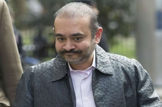 Fugitive diamantaire Nirav Modi arrested in London, to appear in court