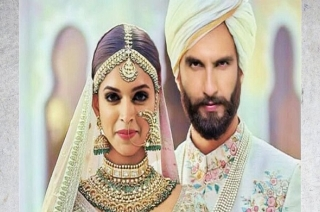 Deepika Padukone and Ranveer Singh are now OFFICIALLY married!