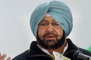 Punjab govt announces Rs 50 lakh as reward for information on Amritsar blasts suspects