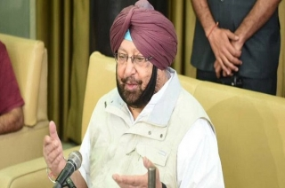 Amritsar Train Tragedy: Punjab CM Amarinder Singh promises all help to victims
