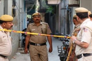 Triple murder in Delhi's Vasant Vihar: Ground report