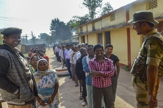Chhattisgarh elections to take place in two phases