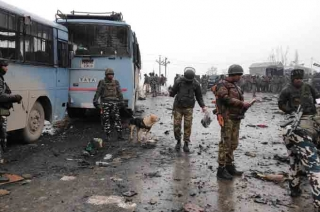 Pulwama Attack: Nation in anger, PM Modi assures stern action