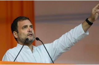 PM Modi responsible for snatching jobs from Bihar youth: Rahul Gandhi