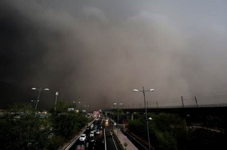 Weather turns pleasant after light rain in Delhi-NCR