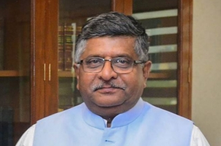 PM Modi's dynasty is 130 crore people of India: Ravi Shankar Prasad