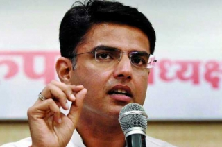 Sachin Pilot: Trends make it clear Congress is forming govt in Rajasthan