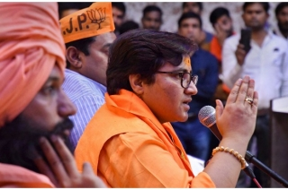How is Sadhvi Pragya exacerbating things for herself, watch here