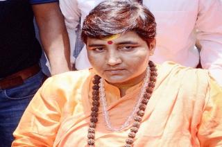 NN Conclave: Officials tortured me beyond limits, says Sadhvi Pragya