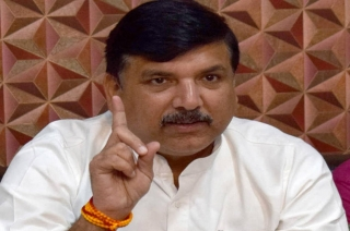 PM had no time for all-party meet on Pulwama, says Sanjay Singh