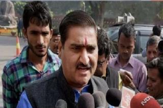 Will implement reservation in AMU: BJP MP Satish Gautam