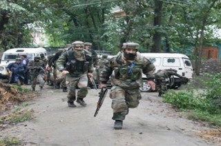 Cut 2 Cut: Four terrorists killed by security forces in J&K's Shopian