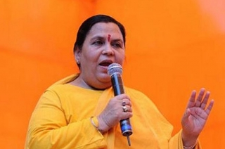 I will contest 2024 Lok Sabha elections: BJP leader Uma Bharti