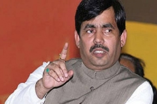 BJP leader Shahnawaz Hussain loses Bhagalpur ticket to JD(U) in Bihar