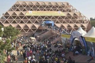 New Delhi: International Trade Fair to begin at Pragati Maidan